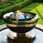 Creative and Professional Garden Design in Altrincham to Meet Your Needs