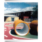 Nursery Playgrounds in Stockport