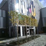 Commercial Landscaping in Altrincham Improves the Visual Appeal of Your Property