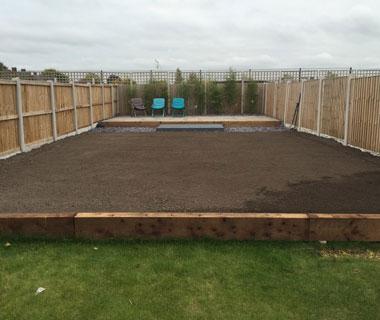 Turf & Top Soil